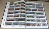 Guide des chemins de fer de modèle réduit international. Tome 3. (Z,N,TT,HO,O,I,II),  5000 maquettes en couleurs en couleurs.. SPIETH Volker