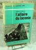 L'affaire du Laconia.. PEILLARD Léonce