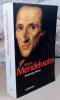 Moses Mendelssohn. La naissance du judaisme moderne.. BOUREL Dominique, (Moses Mendelssohn)