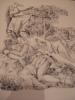 Daphnis et Chloé. Compositions lithographiques originales de Suzanne Ballivet.. [BALLIVET]. - LONGUS.