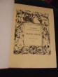Un imagier Romantique CELESTIN NANTEUIL. (1913-1873). Peintre, Aquafortiste et Lithographe. Suivi d'une étude bibliographique et d'un catalogue. Orné ...