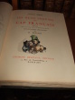 Les Nuits chaudes du Cap Français. Roman Suivi d'une étude inédite de Gérard-Gailly. Lithographies originales de H. Bellair.. [BELLAIR H]. - REBELL ...
