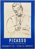 Marin roulant une cigarette. PICASSO PABLO