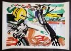 Hommage à Vincent Van Gogh. 20 illustrateurs rendent hommage à Van Gogh