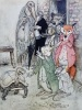 Fables. Rackham Arthur - Esope