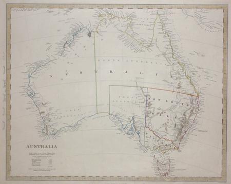 [AUSTRALIE] Australia.. S.D.U.K.;