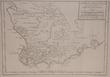 [AFRIQUE DU SUD] Le pays des Hottentots aux environs du Cap de Bonne Espérance.. BELLIN (Jacques-Nicolas).