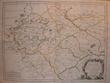 Basse ou Grande Pologne où sont les palatinats de Posna, Calisch, Sirad, Lencici, Rava, Brest, et Inowlocz.. SANSON d'ABBEVILLE (Nicolas);