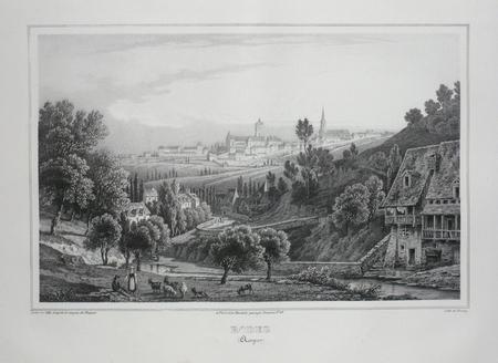 RODEZ (Aveyron).. CHAPUIS;