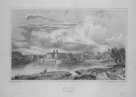 MELUN (Seine et Marne).. SANDMANN.