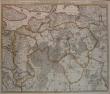 [BRABANT] Brabantiae Batavae pars occidentalis.. VISSCHER (Nicolas);