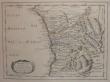 [CONGO] Royaume de Congo, &c.. SANSON d'ABBEVILLE (Nicolas).