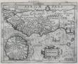 [GUINEE] Guinea.. MERCATOR (Gerard) & HONDIUS (Jodocus).