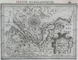 [DETROIT DE MAGELLAN] Fretum Magellani.. MERCATOR (Gerard);HONDIUS (Jodocus);