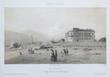 [PAYS BASQUE] Biarritz - Le Palais Impérial (ou la villa Eugénie).. ARNOUT (Jules);