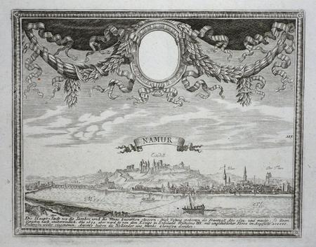 [BELGIQUE] Namur.. BODENEHR (Gabriel);