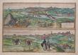 [ANDALOUSIE] Conil - Xeres de la Frontera.. BRAUN (Georg) & HOGENBERG (Frans).