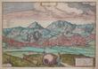 [ANDALOUSIE] Antequera.. BRAUN (Georg);HOGENBERG (Frans);