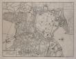 [SAINT-OMER] St. Omer en Artois avec les forts des environs.. DUMONT (Jean).