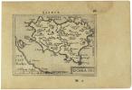 Ischia ins.. ORTELIUS (Abraham).