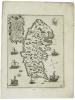 [RHODES] Rhodi insula et città memorabile.. CAMOCIO (Giovanni Francesco).