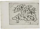 [KYTHIRA] Cerigo insula.. CAMOCIO (Giovanni Francesco).