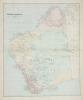 Western Australia.. STANFORD (Edward);