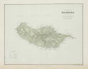 [MADERE] The Island of Madeira (Portuguese).. STANFORD (Edward).