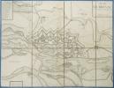 [VIEUX-BRISACH] Plan de Brisac scitué sur le Rhin, capitale du Brisgaw.. BAILLIEUL (Gaspard-François).