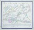 Plan von der Affaire bey Goerlitz der 7ten September 1757.. GUILAUCH. MANUSCRIT.