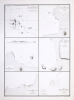 [GALAPAGOS] Carte des îles Gallapagos.. DUPERREY (Louis-Isidore).