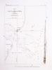 [MOZAMBIQUE] Plan du fanal (feu accidentel) de Sofala, d'après celui de M.r Owen, de 1823.. COULIER (Philippe-Jacques).