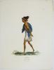 [INDONÉSIE/TIMOR] Timor. Malais libre.. FREYCINET (Louis-Claude Desaulses de).