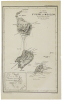 [SAINT-PIERRE-et-MIQUELON] Carte des îles St Pierre et Miquelon.. HAUSERMANN (Rémi).