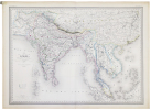 Indes, Colonies anglaises.. DUFOUR (Auguste-Henri).
