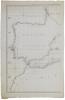 Carte réduite de la Mer Méditerranée et de la Mer Noire dédiée et présentée A.S.A.R.M. le Duc d'Angoulême Amiral de France Colonel Général des ...