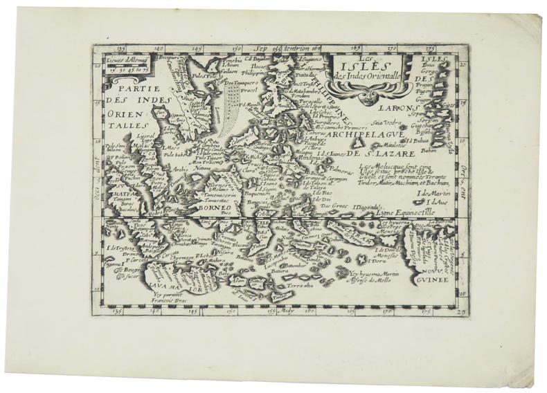 Les isles des Indes Orientalle.. PICART (Nicolas).
