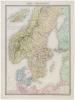 États scandinaves.. ANDRIVEAU-GOUJON (Eugène).