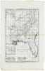 [LOUISIANE & FLORIDE] Carte de la Louisiane, et de la Floride.. BONNE (Rigobert).