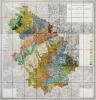 Carte géologique du département de la Haute-Marne, exécutée sous les auspices du Conseil Général par MM. E. Royer et J. Barotte, membres de la ...