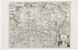 [PAYS-BAS/BRABANT] Carte du Brabant.. AA (Pieter van der).