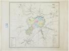 [ARRAS] Plan de la ville, cité, citadelle et faub.gs d'Arras.. DUTILLEUX (Constant).