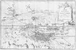 Description historique et géographique des plaines d'Héliopolis et de Memphis.. FOURMONT (Claule-Louis).