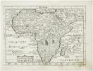 Nouvelle description d'Afrique.. JOLLAIN (Gérard).