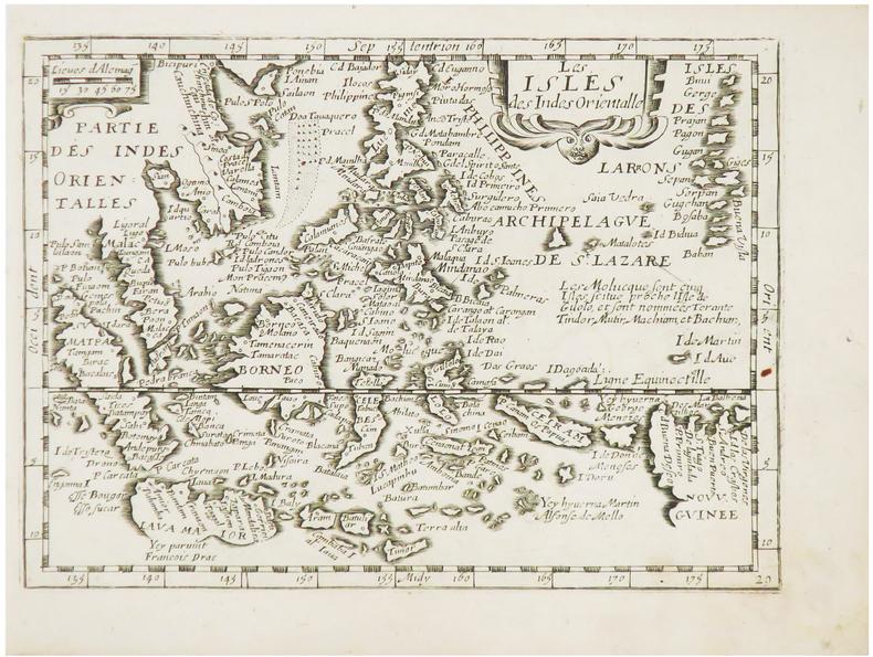 Les Isles des Indes orientalle.. JOLLAIN (Gérard).