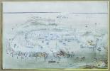 Vue de Venise.. ROUARGUE (Adolphe).