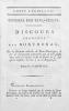 Discours sur la situation actuelle de Saint-Domingue, & sur les principaux évènemens qui se sont passés dans cette île depuis la fin de floréal an 4, ...