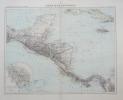 Amérique centrale.. VIVIEN de SAINT-MARTIN (Louis).