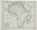 L'Afrique.. HERISSON (Eustache).