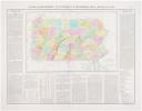 [PENNSYLVANIE] Carte géographique, statistique et historique de la Pensylvanie.. BUCHON (Jean Alexandre).